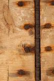 Abstract Background Texture - natural wood, rust, grain pattern. Royalty Free Stock Images