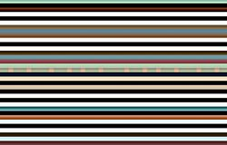 Striped background for your design. Vector. Abstract background. Texture of painted paper. Illustration and decoration. Different colors. Oil paint effect vector illustration