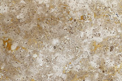 Abstract background texture photo of yellow brown marble with na Royalty Free Stock Photo