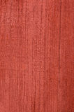 Abstract Background Texture of Red Wood Royalty Free Stock Image