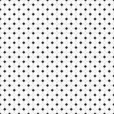 Abstract background and thin line. Geometric seamless pattern Royalty Free Stock Photography