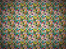 Abstract Background Tile Stock Image