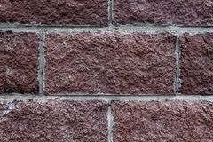Abstract background of tile brick wall. Texture surface of stone wall. Abstract background of tile brick wall. Texture surface of stone wall Royalty Free Stock Images