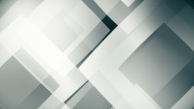Abstract background from toned huge shapes. Glassy and transparent surfaces Stock Image