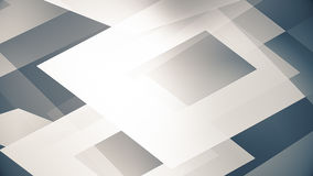 Abstract background from toned huge shapes. Glassy and transparent surfaces Royalty Free Stock Photography