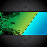 Abstract background tree design Stock Photography