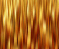 Abstract background triangle gold bars. 3d illustration Stock Photos