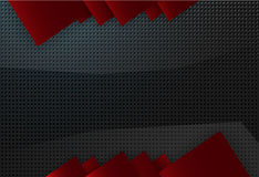Abstract background triangles Royalty Free Stock Photo
