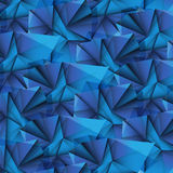 Abstract Background - Triangles Royalty Free Stock Images