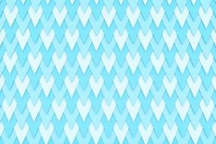 Abstract background of triangles. Abstract 3D minimalistic geometrical background of triangles vector illustration