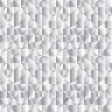 Abstract background of triangles Royalty Free Stock Photography