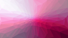 Abstract background with triangles. Raster №10 Royalty Free Stock Image