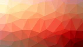 Abstract background with triangles. Raster №2 Royalty Free Stock Images
