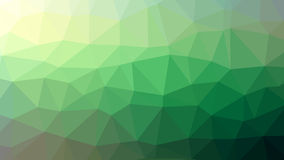 Abstract background with triangles. Raster №7 Stock Photos