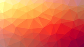 Abstract background with triangles. Raster №1 Stock Images
