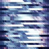 Abstract background triangles. Vector Stock Image