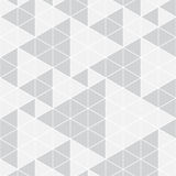 Abstract background with triangles. Royalty Free Stock Photo