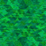Abstract background with triangular pattern. Abstract background with messy triangular polygons pattern Royalty Free Stock Images