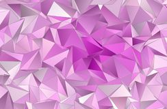 Mosaic background Royalty Free Stock Photo