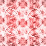 Abstract background vector. Red abstract background with tones of red and white and pattern in vector format Stock Photos