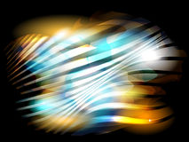 Abstract background, vector. EPS 10 with transparency Stock Image
