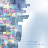 Abstract background vector Royalty Free Stock Image