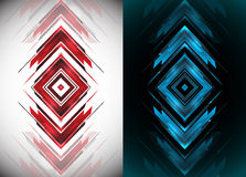 Abstract background. Vector Royalty Free Stock Photography