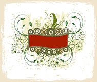 Abstract  background - vector Royalty Free Stock Image