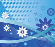 Abstract  background - vector Stock Image