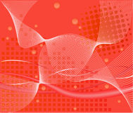 Abstract  background - vector Royalty Free Stock Photography
