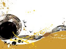 Abstract  background, vector Stock Image