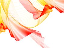 Abstract background, vector Royalty Free Stock Photography