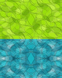Abstract background. Vector 1 Stock Photos