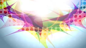 Abstract background, vector Royalty Free Stock Image