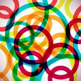 Abstract background with vector design element. Vector illustration for your design vector illustration