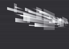 Abstract background vector. For design work stock illustration