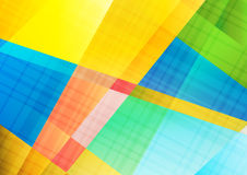 Abstract background. Vector Illustration Royalty Free Stock Images