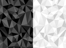 Abstract Background Vector Illustration Royalty Free Stock Photos