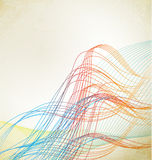 Abstract  background. Vector illustration of  abstract  background Stock Photo