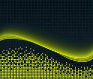 Abstract background vector illustration Royalty Free Stock Image