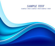 Abstract background vector illustration Stock Photo