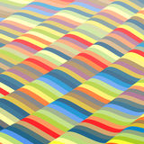 Abstract background. Vector illustration. Stock Images