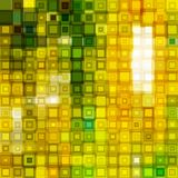 Abstract background. Vector illustration. 10 eps. background of the squares royalty free illustration