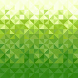 Abstract Background. Vector. Illustration. Green Abstract Background. Vector. Illustration Stock Images