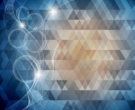 Abstract Background. Vector illustration. Saved in EPS 10 file with transparencies, well constructed for easy editing. Hi-res jpg file included (5000x4000 Royalty Free Stock Photos