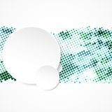 Abstract background. Vector illustration Stock Photos