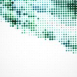 Abstract background. Vector illustration Stock Image