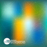 Abstract background-13 Royalty Free Stock Images