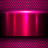 Abstract background. Vector metal texture vector illustration