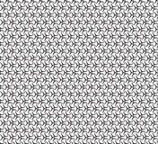 Abstract background. vector seamless pattern. geometric shapes Royalty Free Stock Images